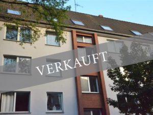 Kapitalanlage Immobilie Dortmund Borsigplatz Eigentumswohnung