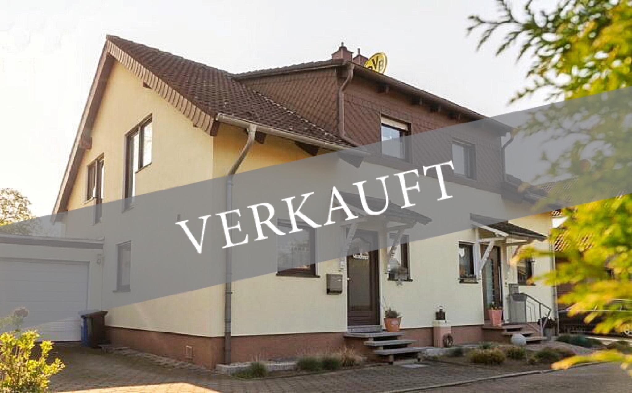 Haus zum Kauf in Kamen