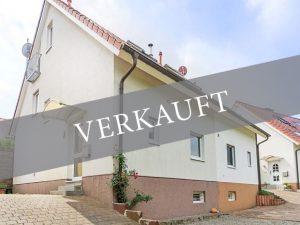 Doppelhaushälfte zum Kauf in Holzwickede