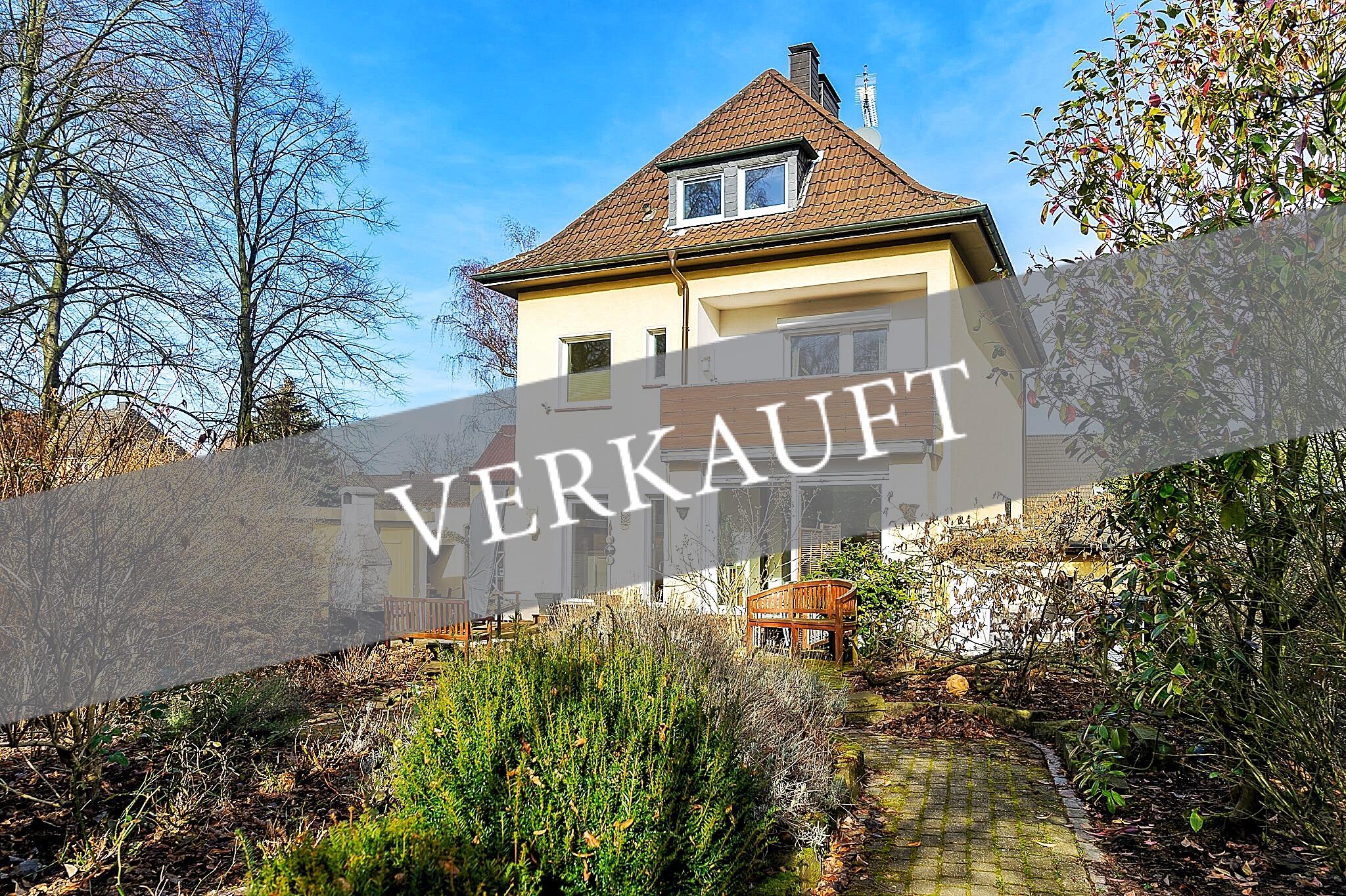 Haus zum Kauf in Dortmund
