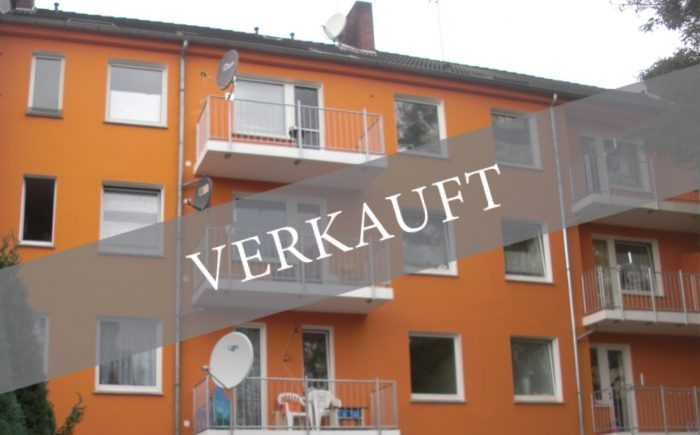 Immobilie Dortmund Borsigplatz