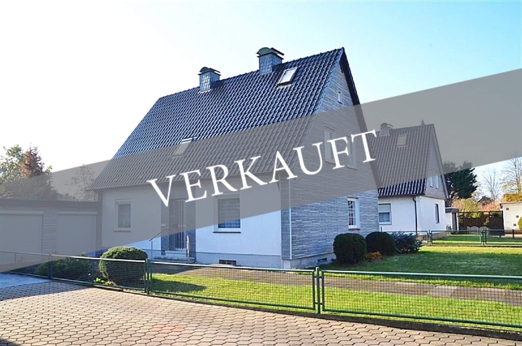 Zweifamilienhaus zum Kauf in Unna