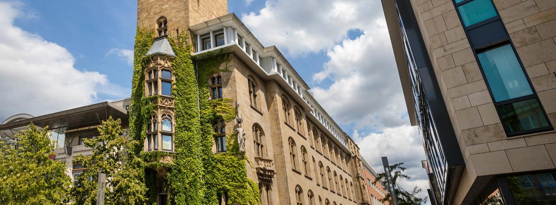Immobilienmakler in Hagen