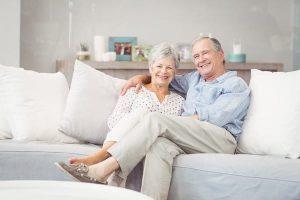 Trimonia Immobilien - Seniorengerecht Wohnen