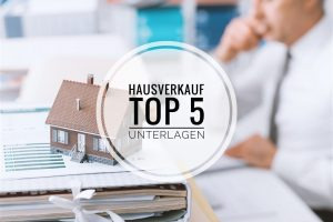 Trimonia Immobilien - Top 5 Hausverkauf