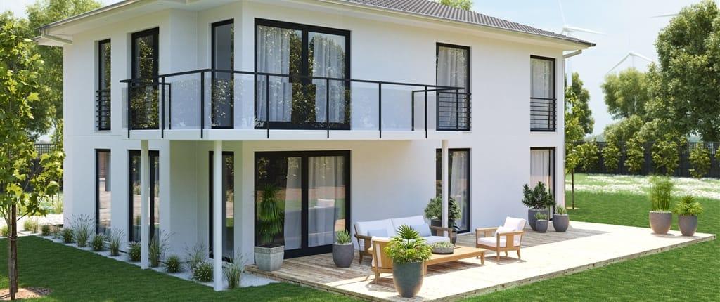 Trimonia Immobilien - Traumhaus