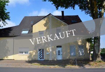 Immobilie Haus Doppelhaushälfte zum Kauf Lünen Dortmund Ruhrgebiet