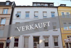 Immobilie Wohnung zum Kauf Unionsviertel Dortmund Ruhrgebiet