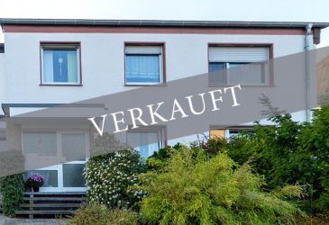 Zweifamilienhaus zum Kauf in Hamm