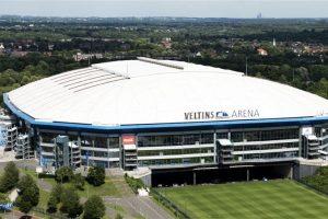"""Arena """"Auf Schalke"""""""