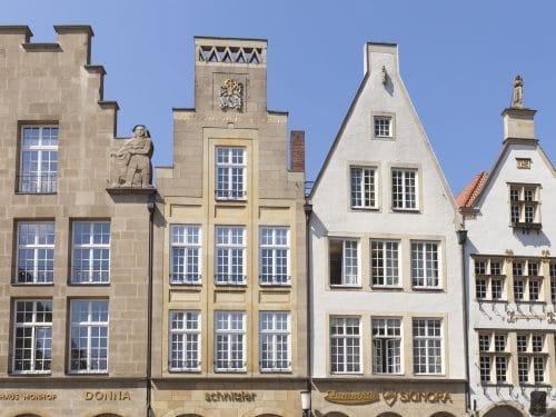 Trimonia Immobilien Münster