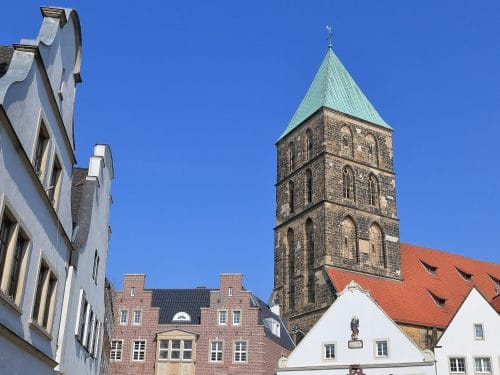 Trimonia Immobilien Rheine
