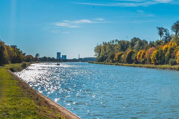 Trimonia Immobilien im Ruhrgebiet