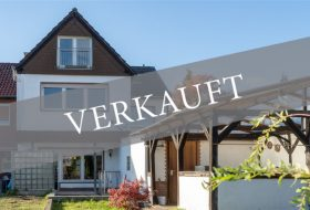 Immobilie Immobilienmakler Kamen Reihenendhaus Haus zum Kauf