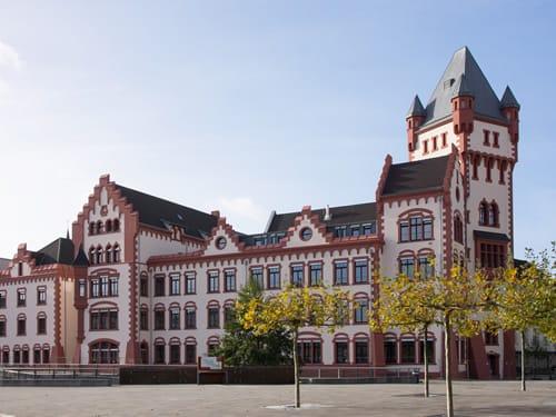 Trimonia Immobilien Dortmund