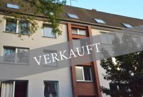 Immobilie Immobilienmakler Dortmund Etagenwohnung Wohnung zum Kauf
