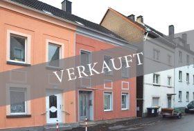Immobilie Immobilienmakler Dortmund Doppelhaushälfte Haus zum Kauf