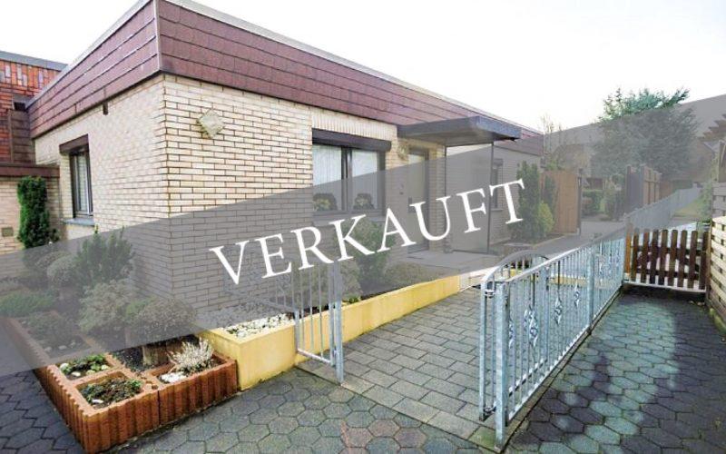Immobilie Immobilienmakler Dortmund Bungalow Haus zum Kauf