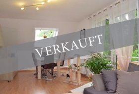 Immobilie Immobilienmakler Iserlohn Dachgeschosswohnung Wohnung zum Kauf