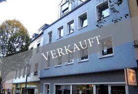Immobilie Immobilienmakler Unna Wohn-und Geschäftshaus Haus zum Kauf