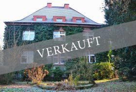 Immobilie Immobilienmakler Unna Villa Haus zum Kauf