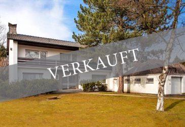 Immobilie Immobilienmakler Hamm Einfamilienhaus Haus zum Kauf