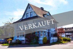 Immobilie Immobilienmakler Unna Einfamilienhaus Haus zum Kauf