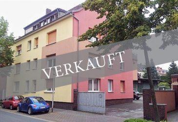 Immobilie Immobilienmakler Hamm Wohnanlage Haus zum Kauf