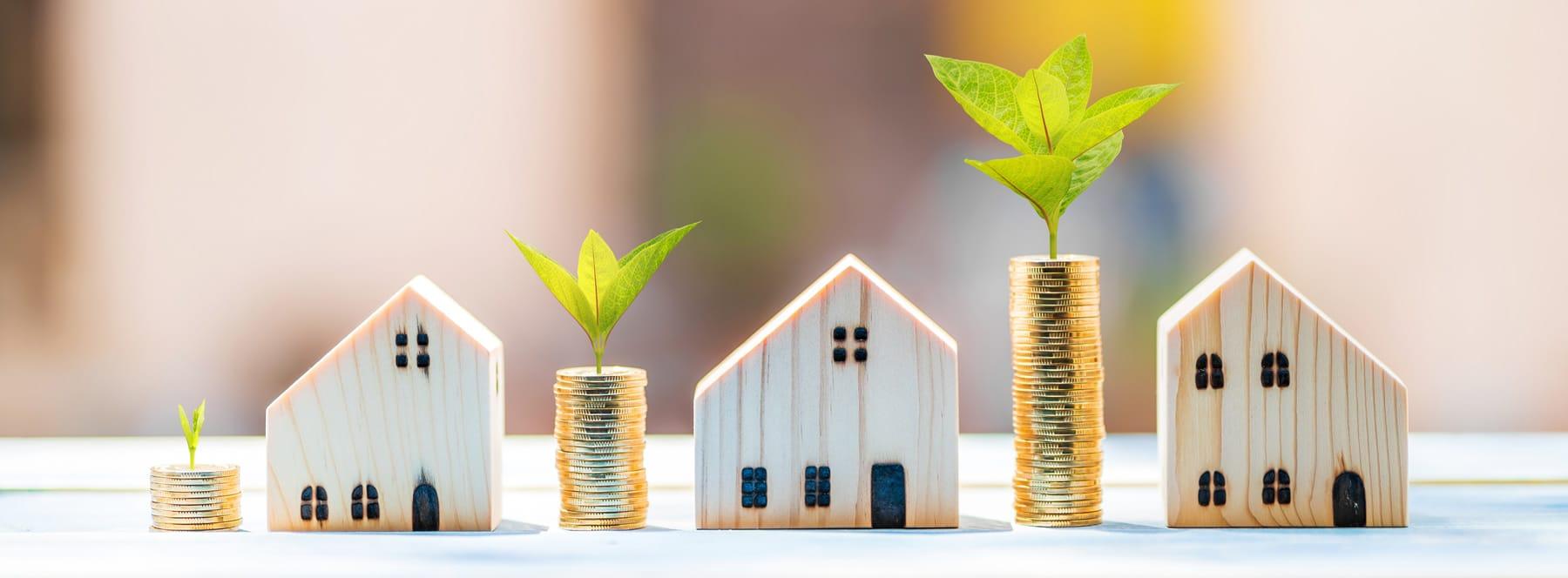 Trimonia Immobilien - Immobilie verkaufen