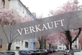 Immobilienmakler Dortmund Kaiserviertel Kirschblüten Eigentumswohnung